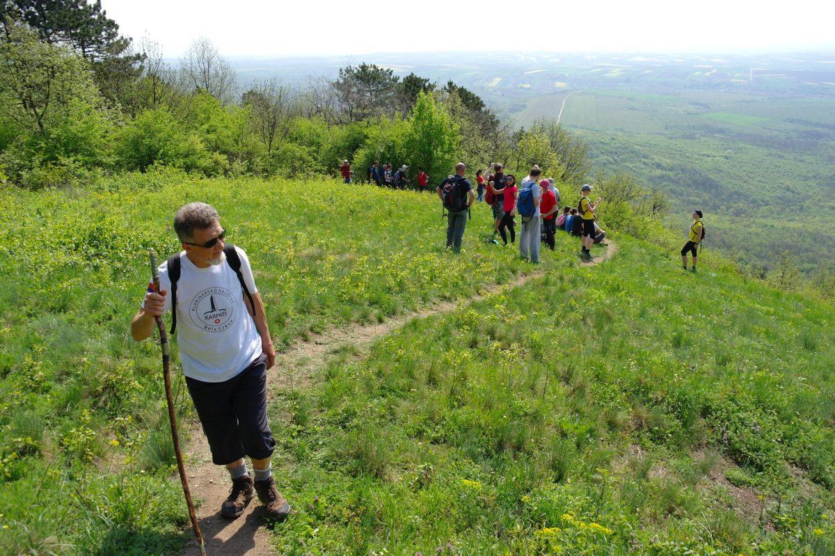 Planinarsko drustvo Karpati