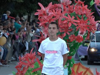 Belocrkvanski karneval 2018