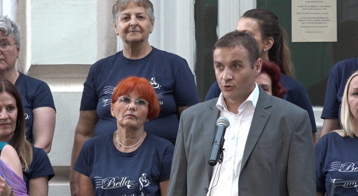 Karneval Darko Bogosavljevic