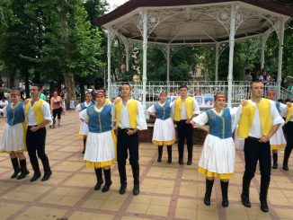 Festival Lepota Različitosti Bela Crkva