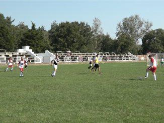 FK BAK turnir