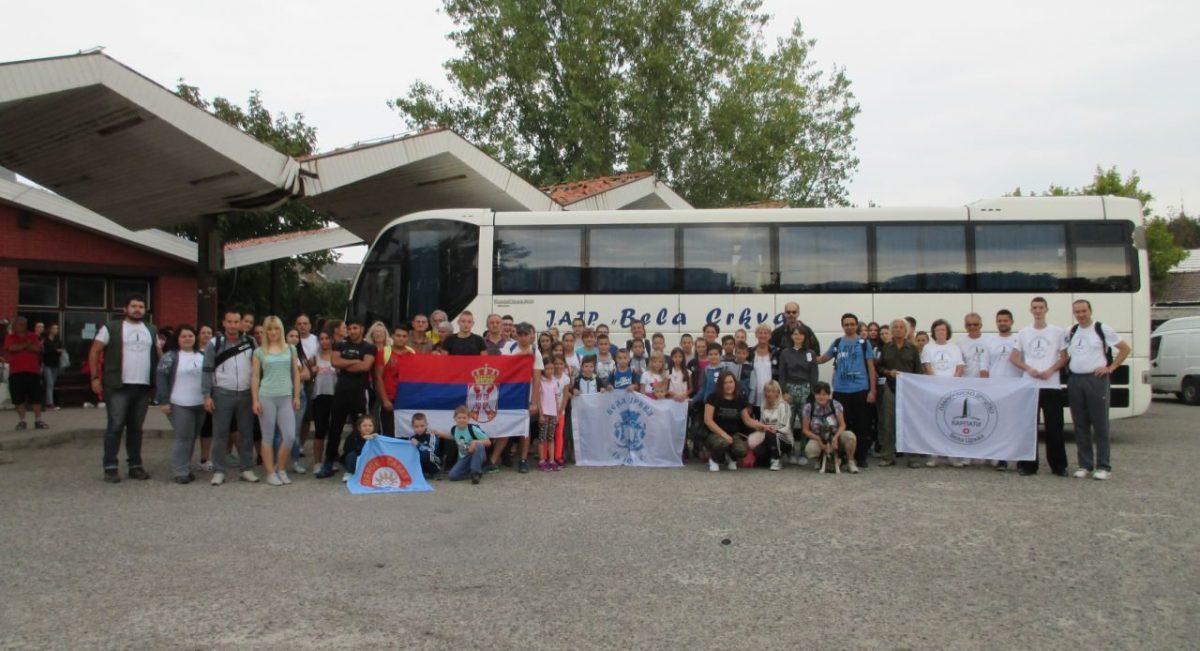 Dan Pesacenja u Srbiji Bela Crkva