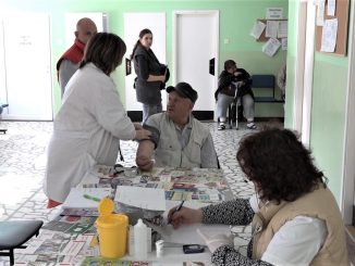 Pregledi Dom zdravlja