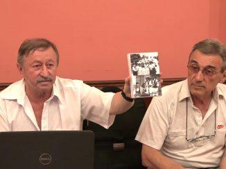 Zika Zivanov promocija knjige
