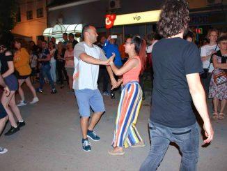 Salsa zurka Belocrkvanski karneval 2019