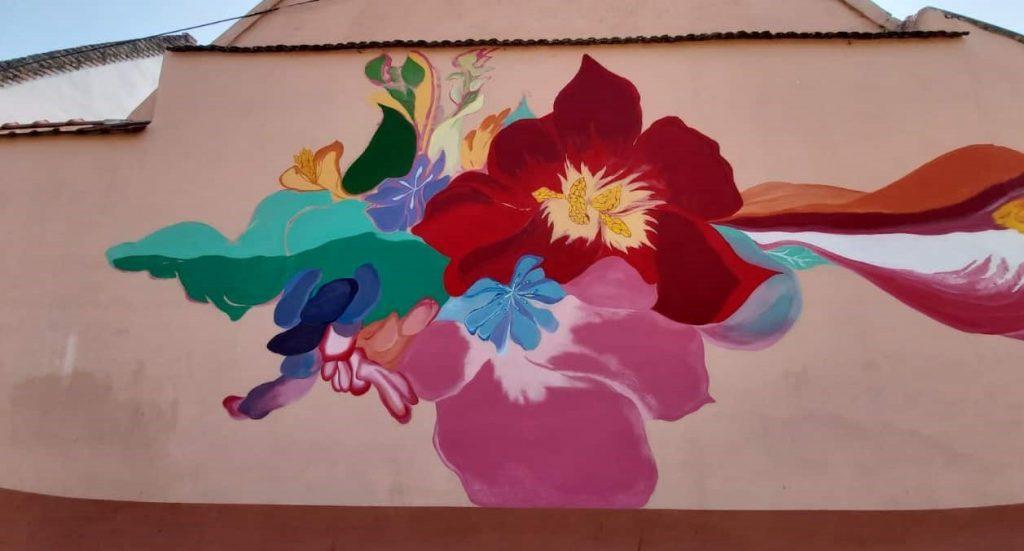 mural jasenovo