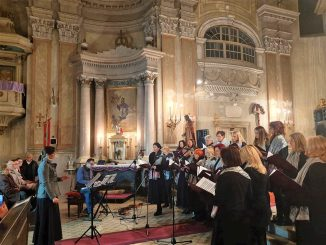 bella musica bozicni koncert
