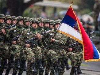 Dobrovoljno služenje vojnog roka