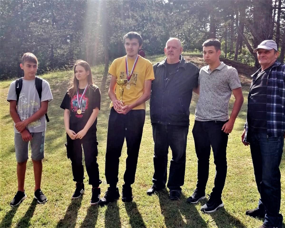 Turnir Čardak 2021 Šah klub Bela Crkva