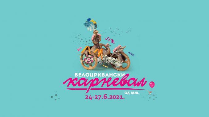 Karneval 2021 najava