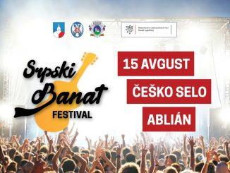 Festival Srpski Banat