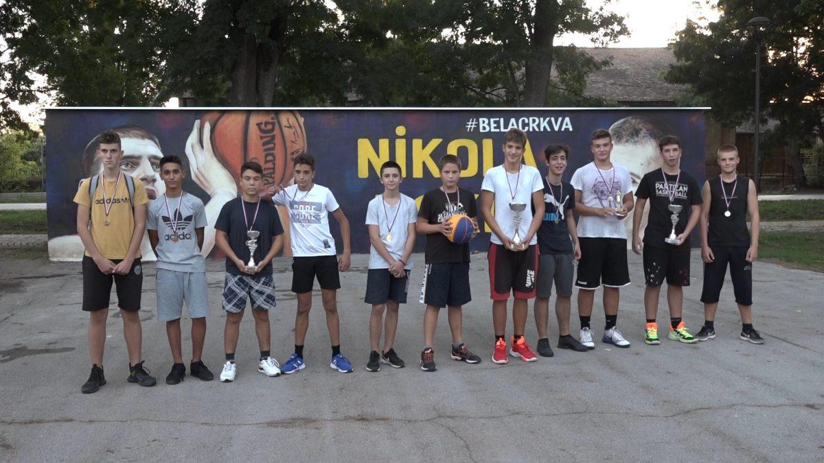turnir basket pobednici juniori