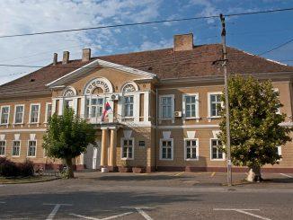 Opština Bela Crkva