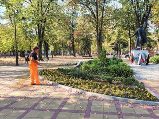 Park Bela Crkva 1