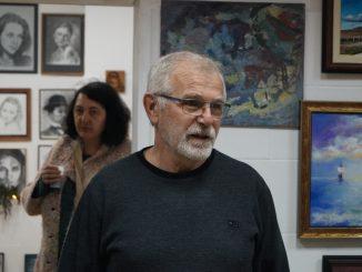 Otvaranje galerije ULSe