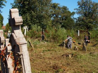 Katolicko groblje uredjenje