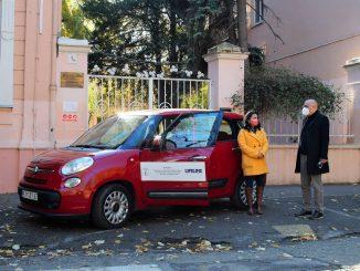 Dom Vera Radivojevic novo vozilo
