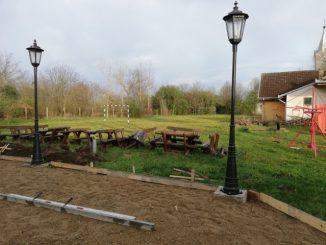 Muzej Cesko Selo radovi 1