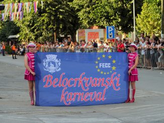 Belocrkvanski karneval 2021