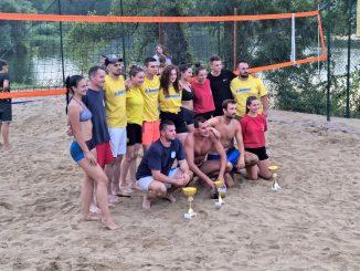 Turnir u odbojci na pesku Bela Crkva 2021